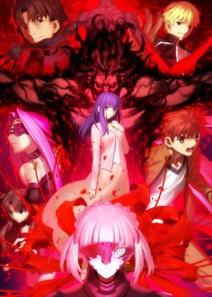 94 Best Fate Stay Night Images Fate Stay Night Stay Night Fate