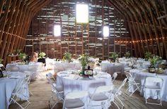 LOVE LOVE LOVE The Webster Barn!