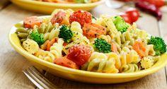 Lunes+-+Pasta+con+Vegetales+-+7+días+de+Sabor+con+ECONO
