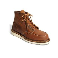 Red Wing Moc Toe | Copper 1907