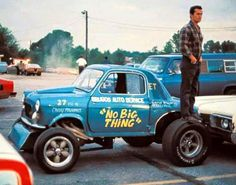Just A Car Guy : a variety of great dragsters and other cool car stuff from Stiffspeed's 2014 posts
