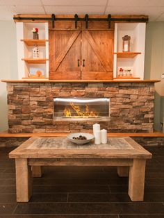 The Bio Flame XL Firebox SS allows for a clean burning of a bioethanol fuel and requires no venting or flues. This product is becoming a favorite for interior designers and architects as it allows cus Basement Bar Plans, Basement Bar Designs, Bioethanol Fireplace, Fireplaces, Room Additions, Wall Installation, Fireplace Design, Outdoor Walls, Indoor Outdoor
