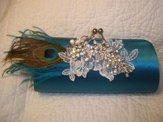 Wedding Party Clutches | visit etsy com