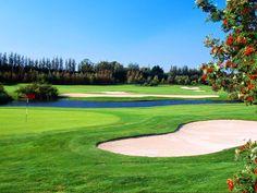 City West Golf Course, Dublin, Ireland
