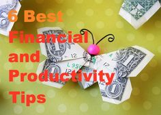 6 Best Financial & Productivity Tools for Mompreneurs
