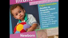 workshop Fotografia infantil e newborn 2015  Workshop de Fotografia Infantil no Estúdio - Terceira Edição 2015. Veja o vídeo e divulgue para seus amigos do Face. Contamos com você.