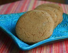 Katie's fat molasses Cookies - big, soft & comforting | Crosby's Molasses And MoreCrosby's Molasses And More
