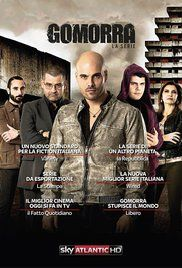 Guarda Gomorra Serie Tv Online. Ciro disregards tradition in his attempt to become the next boss of his crime syndicate. The internal power struggle puts him and his entire family's life at risk.