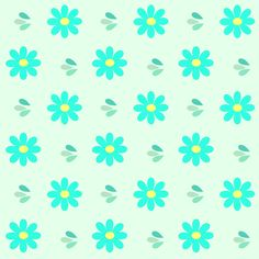 Free digital bright daisy scrapbooking papers - ausdruckbare Geschenkpapiere - freebie | MeinLilaPark – digital freebies