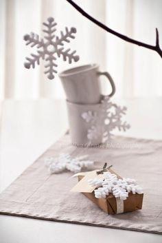 WHITE SNOWY CHRISTMAS!!!