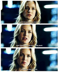 Arrow - Sara Lance #2.20 #Season2 --- I've slowly really come to love Sara.