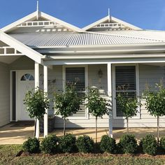 Shale Grey Weatherboard Surfmist Roof Exterior House Coloursexterior Painthouse