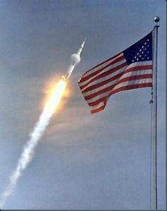 Apollo 11 ~ July 16, 1969
