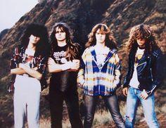 Sepultura, 1987