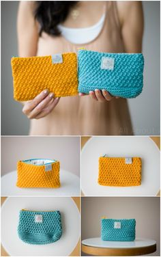 I have gathered a huge list of free crochet clutch bag patterns for you. These free crochet clutch bag patterns will solve your problem to wandering and finding a perfect clutch bagfor you. Crochet Clutch Pattern, Clutch Bag Pattern, Crochet Clutch Bags, Crochet Wallet, Crochet Handbags, Crochet Bags, Crochet Coin Purse, Purse Patterns Free, Bag Pattern Free