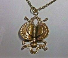 Seppo Tamminen, ~vintage bronze pendant, 1970's. Bronze Pendant, Jewerly, Vintage Jewelry, Gold Necklace, Jewlery, Gold Pendant Necklace, Schmuck, Jewelry, Vintage Jewellery