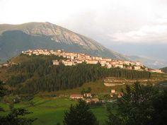 Opi, Italy