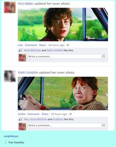 21 Times Tumblr Was Unbelievably Accurate About Friendship