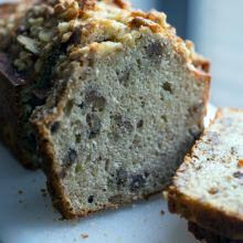 The Best Banana Nut Bread Recipe is moist, sweet and flavorful every time! If you have spotty bananas lying around, this recipe is for you. Banana Bread Recipe Self Rising Flour, Nut Bread Recipe, Flours Banana Bread, Banana Walnut Bread, Easy Banana Bread, Easy Bread Recipes, Banana Nut, Banana Bread Recipes, Gourmet Recipes