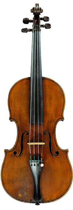 A fine English Violin by Henry Jay, London circa 1760