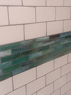 More of the gorgeous tile.