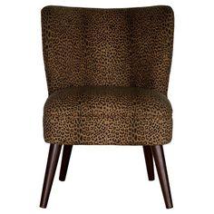 Lauren Curved Back Slipper Chair : Target