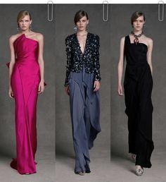 fashion #Donna Karan #Resort 2013 #Vogue.com