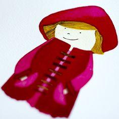 #365days #red #matejalukezic #mima
