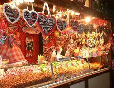 クリスマスマーケットめぐり ドイツ