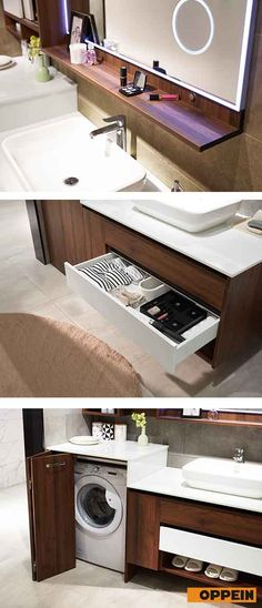 Bathroom Sets With L