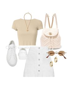 2019 Casual Fashion Trends For Women - Fashion Trends Cute Casual Outfits, Swag Outfits, Pretty Outfits, Stylish Outfits, Polyvore Outfits Casual, Teen Fashion Outfits, Outfits For Teens, Girl Outfits, Preteen Fashion