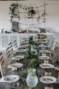 Tablescape   THE SOCIETY INC