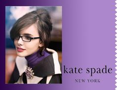 Kate Spade Elisabeth Eyeglasses Frames : 1000+ images about Glasses on Pinterest Eyeglasses ...