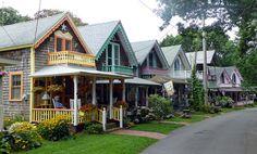 Town of Oak Bluffs // Martha's Vineyard