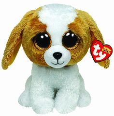 Amazon.com: TY Beanie boos this one kind of ugly but I think you guys will like it