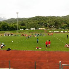 #rugby #alps