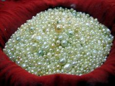Natural Persian Gulf Pearls Photo by Kari Natural gulf pearls are among the finest in the world and are still being found today in the many countries that surround the gulf such as the United Arab Emirates, Iran, Kuwait, Saudi Arabia, Bahrain, Qatar and Oman.