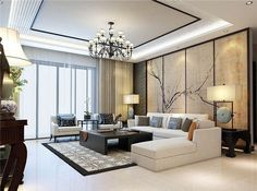 Contemporary Living Room Interior Design Captivating Awesome Ceiling Living Room Designs Ceiling Design Living Room Design Decoration