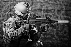 Soldier #ghost soldier #soldier #army #military