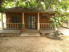 Cabaña hogar - Mendoza