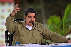 Foreign policy experts discussed U.S. strategy for further sanctions against Venezuela in an Atlantic Council conference call.