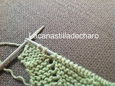 LA CANASTILLA DE CHARO: CUBRE PAÑAL- BRAGA, BASICO 0-3 MESES Baby Knitting, Crochet Baby, Baby Shawer, Clothes Hanger, Baby Dress, Pattern, Crafts, Tulum, Babies