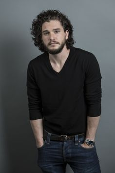 Hello, I'm Jules McConnell. I am human, but I do have the power to control ice and snow...but do NOT call me Elsa! I swear if someone sings 'Let ot go' one more time I'll scream *chuckles* I'd love to meet new people, so come say hi to me anytime *smiles* {Kit Harington}