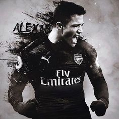 Great Tips For Footy Players And Afficionados. Anyone can become a good football player with some practice. Arsenal Fc, Arsenal Football, Alexis Sanchez, Good Soccer Players, Football Soccer, Football Stuff, Football Wallpaper, Great Team, Premier League