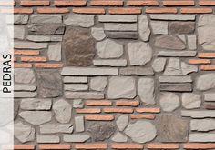 Pedras Dekoratif Taş