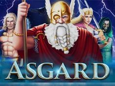 Video Slot 'Asgard (RTG)' from the software provider RTG is a game with 243 betways. Main game features are: Wild, FreeSpins, Multiplier, Scatter symbols, Bonus symbols. Best Online Casino, Online Casino Games, Best Casino, Online Games, Gambling Sites, Online Gambling, Play Casino Games, Online Roulette, Mobile Casino