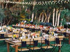 Los Angeles Wedding Planners, Stationers, Florists, and Caterers - Racked LA