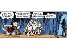 Mito da Caverna de Platão - As Sombras da Vida. Mui interesante!