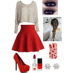 Christmas outfit women lydia martin outfits and teen wolf clothes