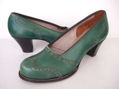 shoes 50s - Google Search